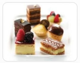 PATISSERIE documents Excel