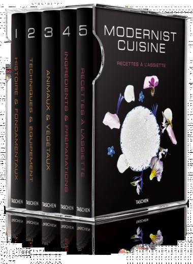 Modernist-cuisine